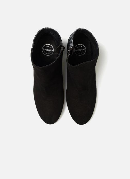 Stivaletti e tronchetti Made by SARENZA Pastel Affair Boots #1 Multicolore modello indossato