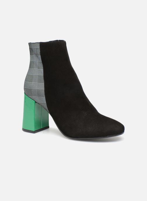 Stivaletti e tronchetti Made by SARENZA Pastel Affair Boots #1 Multicolore immagine destra