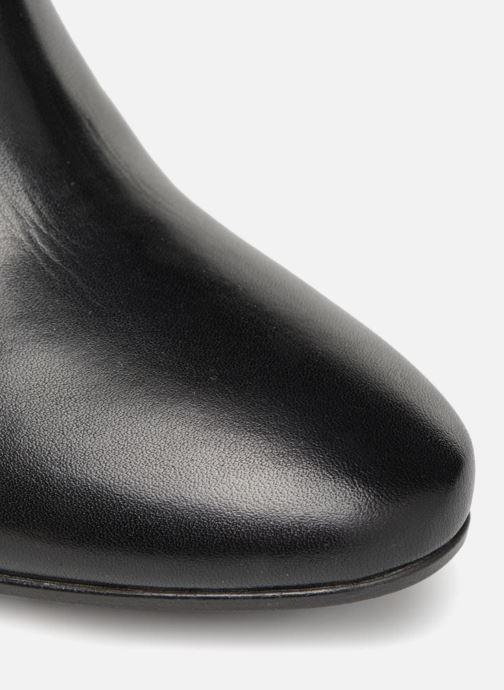 Stivaletti e tronchetti Made by SARENZA Pastel Affair Boots #1 Nero immagine sinistra
