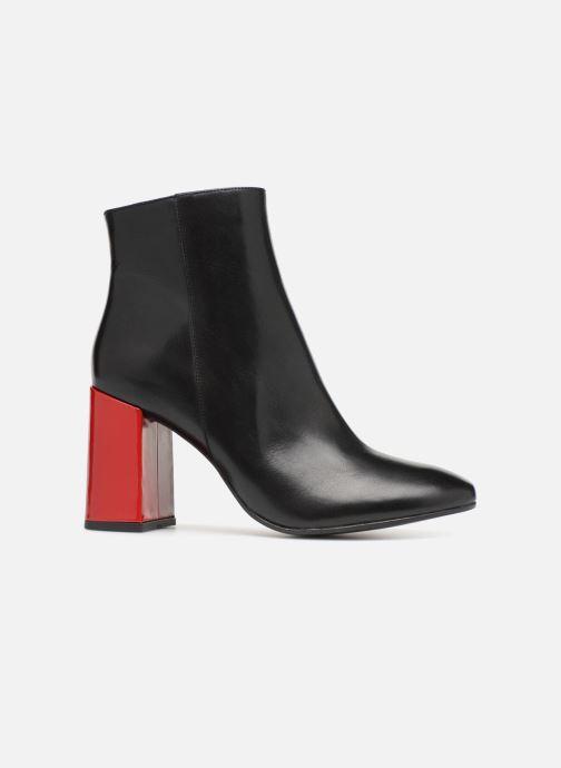 Botines  Made by SARENZA Pastel Affair Boots #1 Negro vista de detalle / par