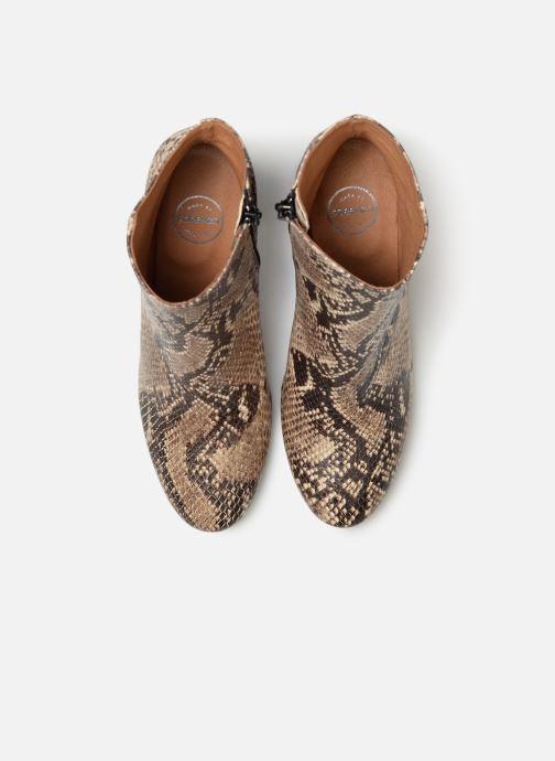 Botines  Made by SARENZA Pastel Affair Boots #1 Multicolor vista del modelo