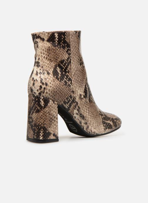 Botines  Made by SARENZA Pastel Affair Boots #1 Multicolor vista de frente