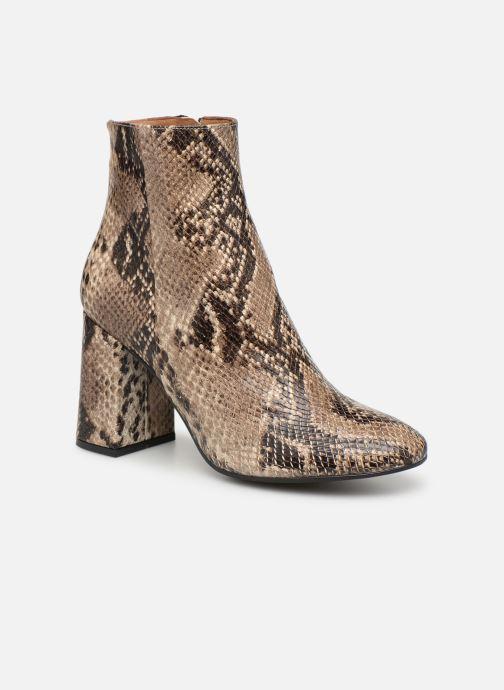 Bottines et boots Made by SARENZA Pastel Affair Boots #1 Multicolore vue droite
