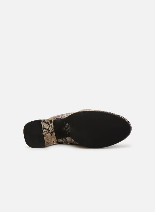 Botines  Made by SARENZA Pastel Affair Boots #1 Multicolor vista de arriba