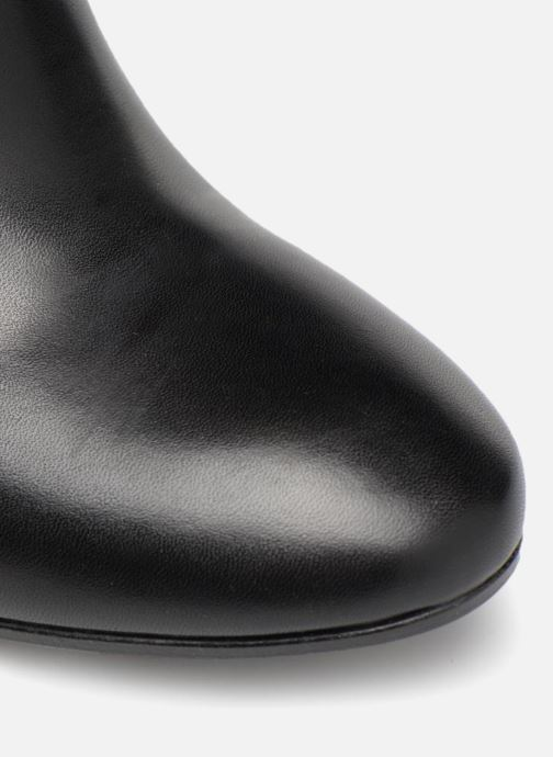 Boots en enkellaarsjes Made by SARENZA Busy Girl Bottines à Talons #6 Zwart links