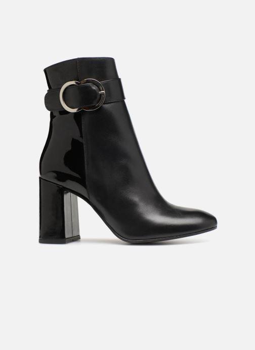 Stiefeletten & Boots Made by SARENZA Busy Girl Bottines à Talons #6 schwarz detaillierte ansicht/modell