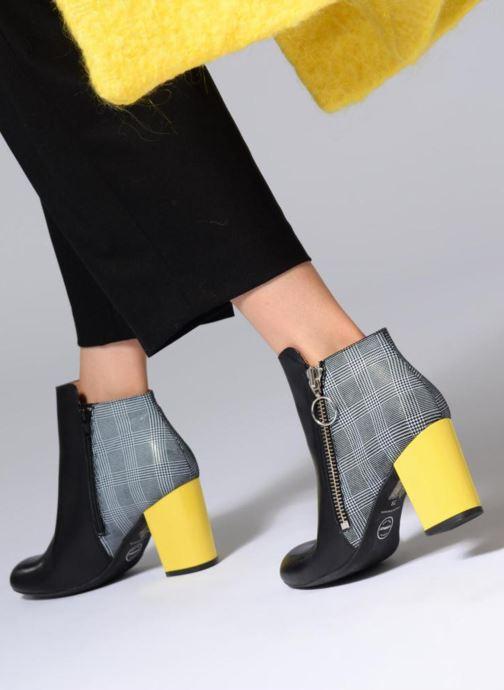Pastel Made By Sarenza Boots3multicoloreStivaletti Affair E Tronchetti333317 67gyfb