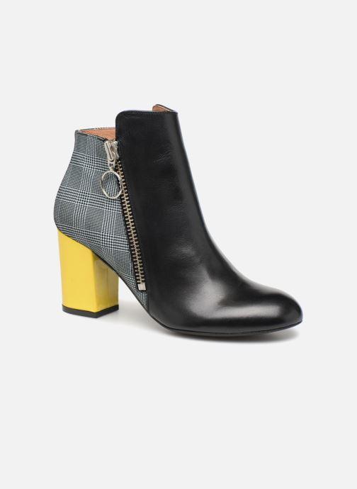 Boots en enkellaarsjes Made by SARENZA Pastel Affair Boots #3 Multicolor rechts