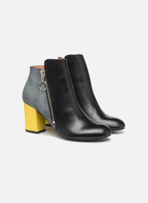 Boots en enkellaarsjes Made by SARENZA Pastel Affair Boots #3 Multicolor achterkant