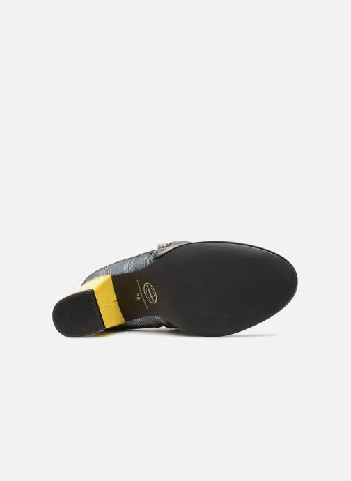 Bottines et boots Made by SARENZA Pastel Affair Boots #3 Multicolore vue haut