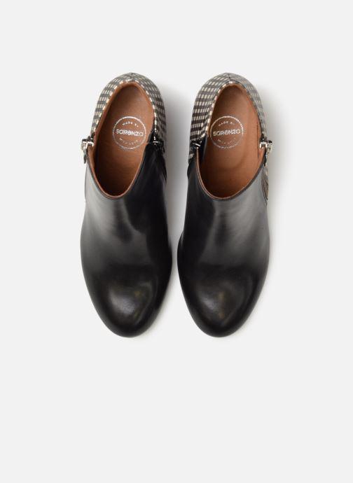 Botines  Made by SARENZA Pastel Affair Boots #3 Multicolor vista del modelo