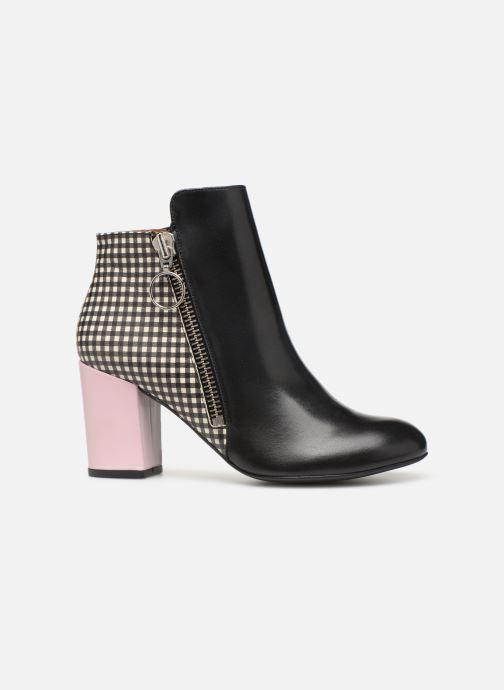 Bottines et boots Made by SARENZA Pastel Affair Boots #3 Multicolore vue détail/paire