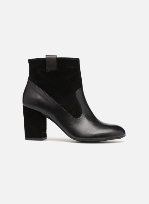 Stiefeletten & Boots Made by SARENZA Toundra Girl Bottines à Talons #2 schwarz detaillierte ansicht/modell
