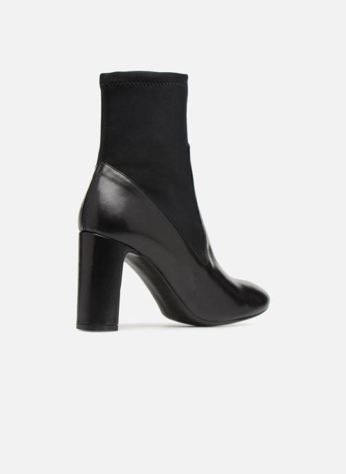 Bottines et boots Made by SARENZA Busy Girl Bottines à Talons #9 Noir vue face