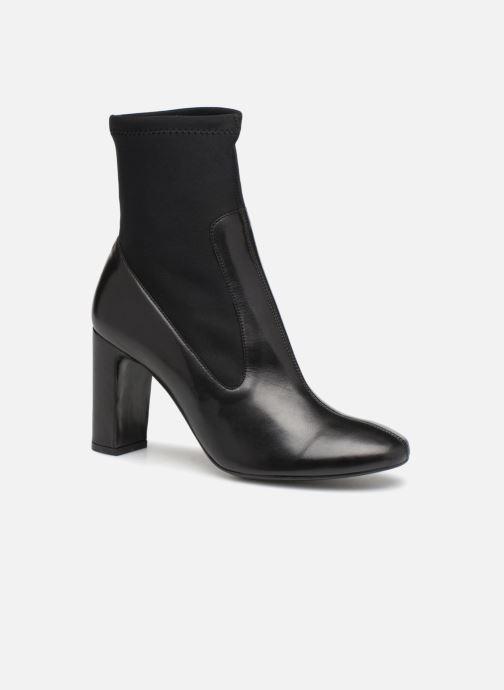 Stiefeletten & Boots Made by SARENZA Busy Girl Bottines à Talons #9 schwarz ansicht von rechts