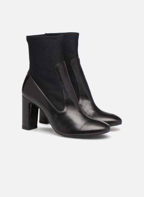 Stiefeletten & Boots Made by SARENZA Busy Girl Bottines à Talons #9 schwarz ansicht von hinten