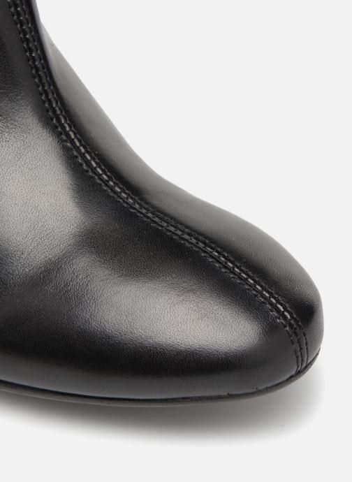 Stiefeletten & Boots Made by SARENZA Busy Girl Bottines à Talons #9 schwarz ansicht von links