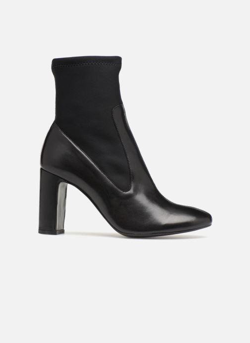 Stiefeletten & Boots Made by SARENZA Busy Girl Bottines à Talons #9 schwarz detaillierte ansicht/modell