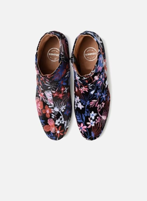 Boots en enkellaarsjes Made by SARENZA Toundra Girl Bottines à Talons #8 Multicolor model