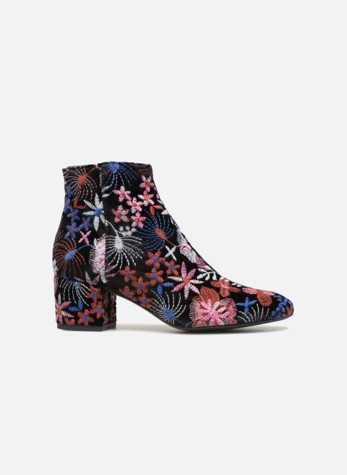 Boots en enkellaarsjes Made by SARENZA Toundra Girl Bottines à Talons #8 Multicolor detail