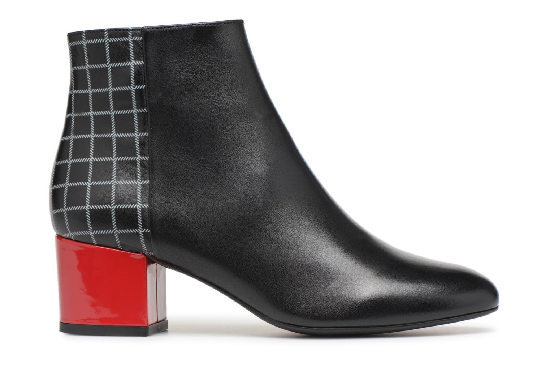 Bottines et boots Made by SARENZA Toundra Girl Bottines à Talons #8 Noir vue détail/paire