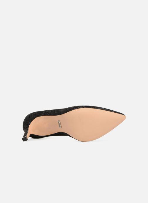 Zapatos de tacón Buffalo H733-C002A-4 Negro vista de arriba