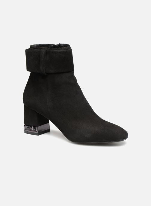 Bottines et boots Bruno Premi U2503X Noir vue détail/paire