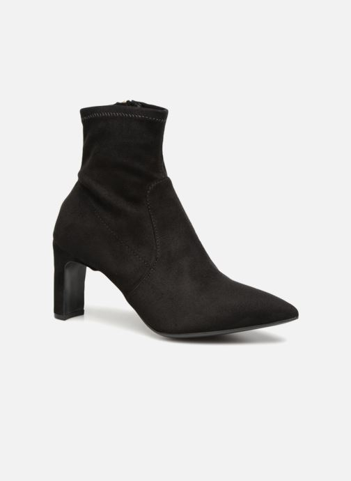 noir Et Boots Bottines 333354 U5202x Bruno Premi Chez Sarenza UwvxS