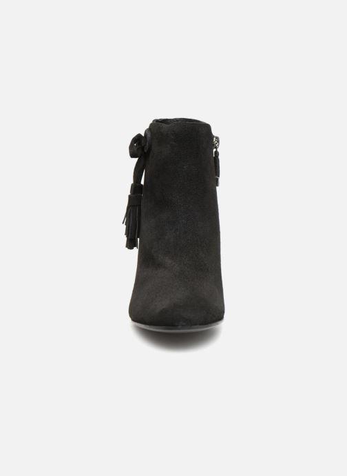 Bottines et boots Bruno Premi U1701G Noir vue portées chaussures