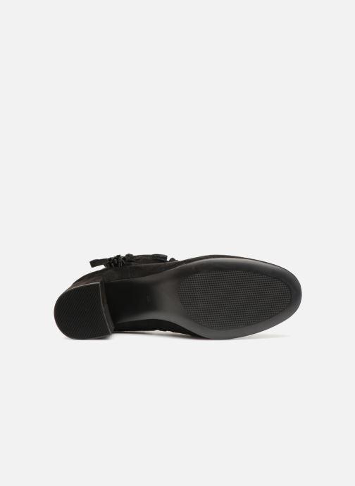 Bottines et boots Bruno Premi U1701G Noir vue haut