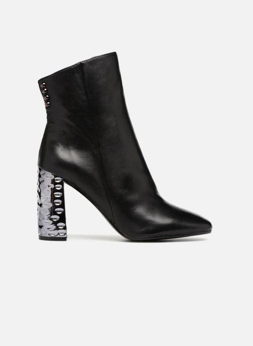 Bottines et boots Bruno Premi U1401G Noir vue derrière