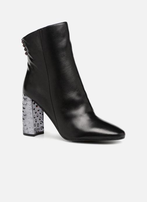 Bottines et boots Bruno Premi U1401G Noir vue détail/paire