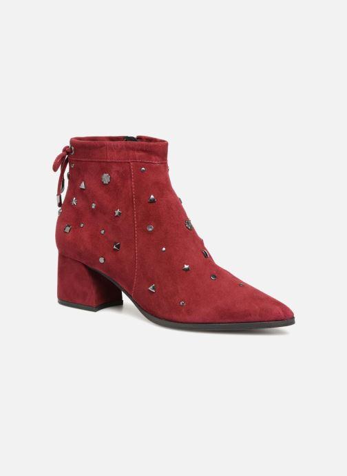 Boots en enkellaarsjes Dames U7304X