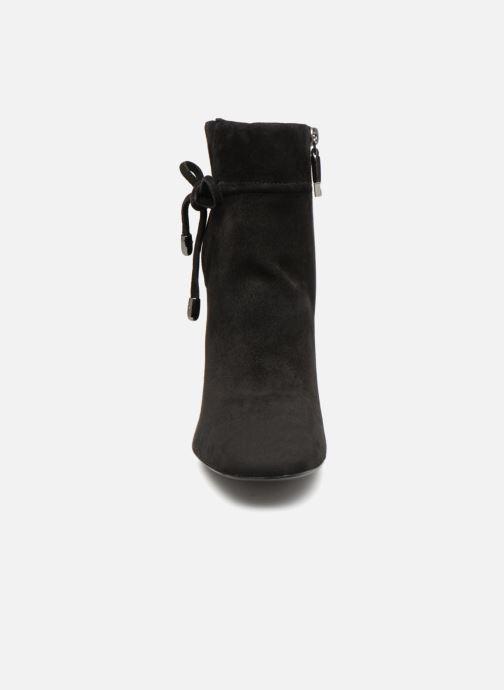 Bottines et boots Bruno Premi U4800G Noir vue portées chaussures