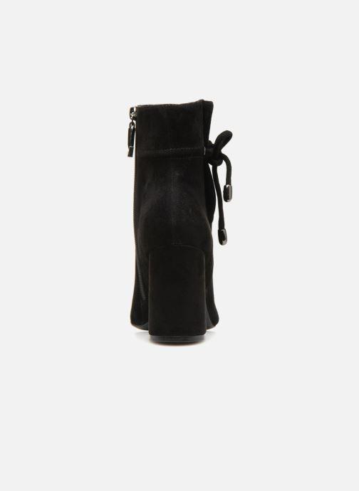 Bottines et boots Bruno Premi U4800G Noir vue droite