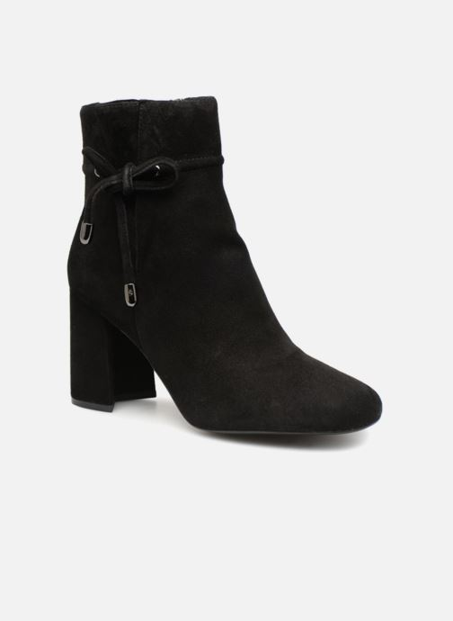 Boots en enkellaarsjes Dames U4800G