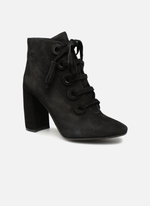 Boots en enkellaarsjes Dames U2000G