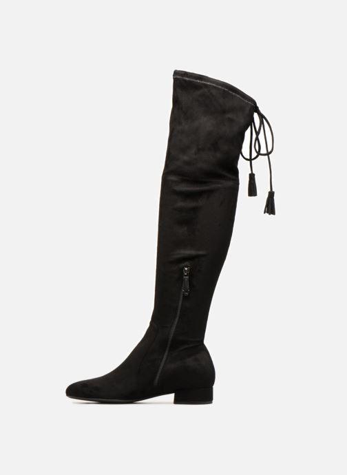Stiefel Bruno Premi U0201X schwarz ansicht von vorne