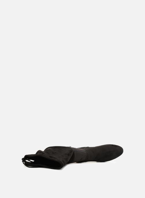 Stiefel Bruno Premi U0201X schwarz ansicht von links