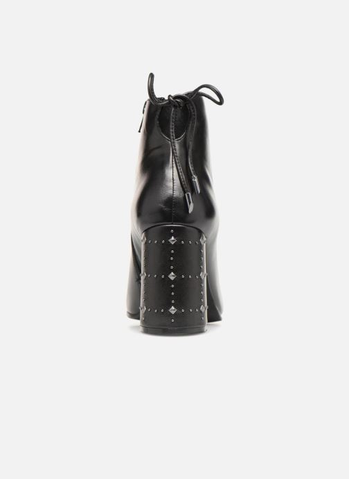 Bottines et boots Bruno Premi S3202G Noir vue droite