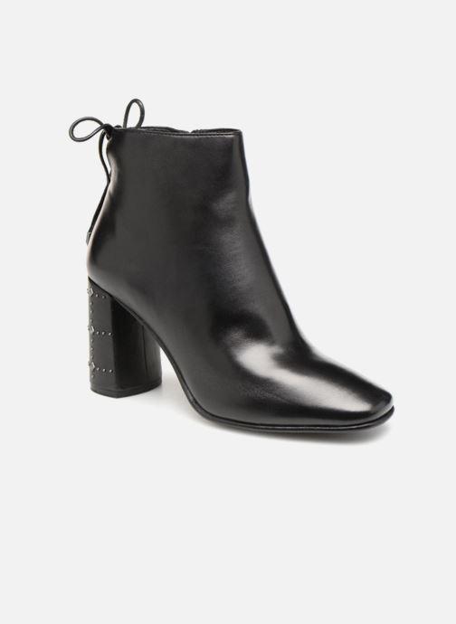 Boots en enkellaarsjes Dames S3202G