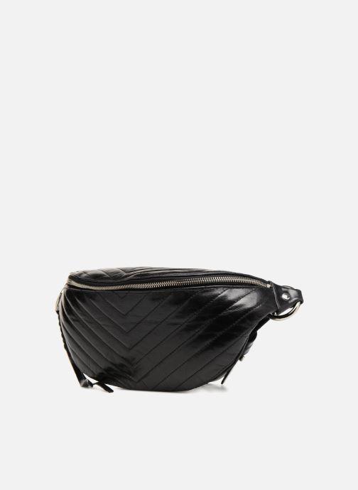 Petite Maroquinerie Rebecca Minkoff EDIE SLING Noir vue portées chaussures