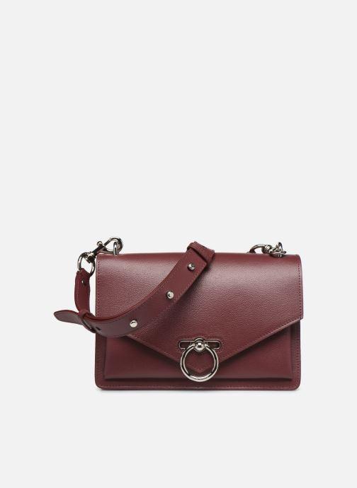Håndtasker Rebecca Minkoff JEAN MD SHOULDER BAG Bordeaux detaljeret billede af skoene