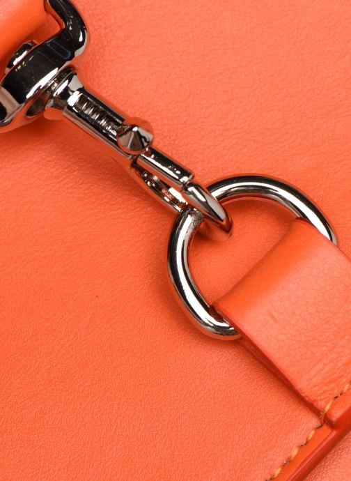 Handbags Rebecca Minkoff MAB FLAP CROSSBODY Orange view from the left