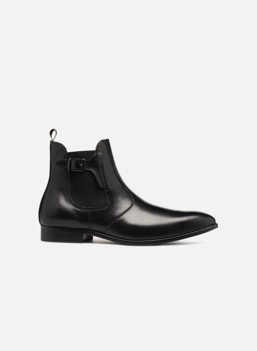 Bottines et boots Marvin&Co Luxe Noukla - Cousu Blake Noir vue derrière