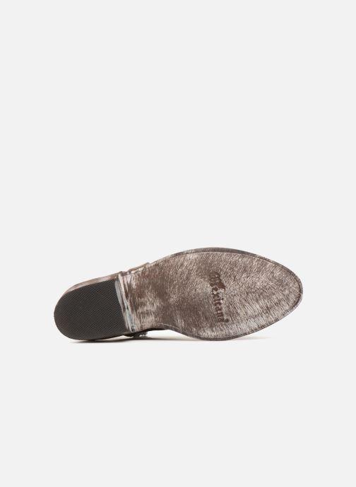 Bottines et boots Mexicana Cocozipper Marron vue haut
