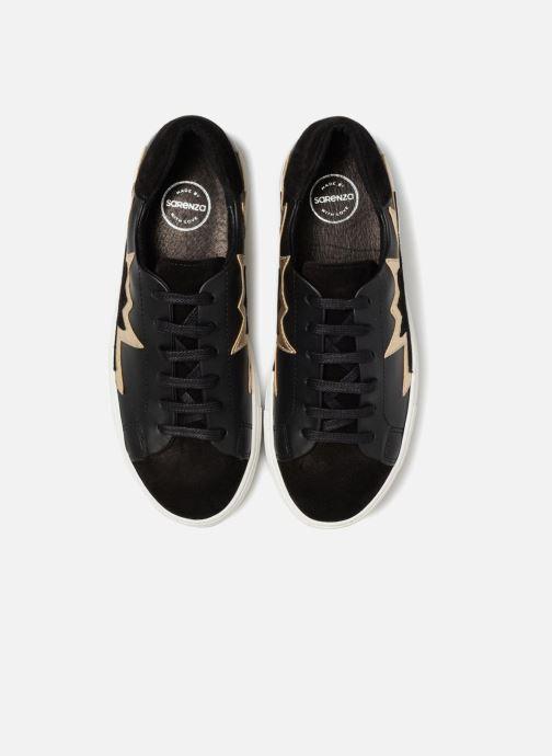 Made By Sarenza Toundra Girl Baskets #1 (zwart) - Sneakers(333406)