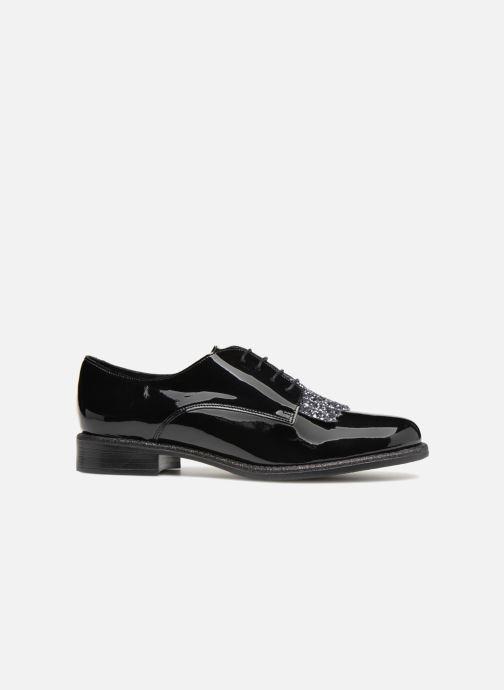 Zapatos con cordones Made by SARENZA 80's Disco Girl Chaussures à Lacets #2 Negro vista de detalle / par