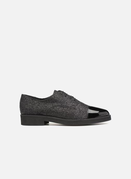 Zapatos con cordones Made by SARENZA 80's Disco Girl Chaussures à Lacets #3 Negro vista de detalle / par