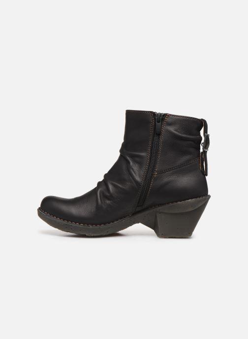 Stiefeletten & Boots Art OTEIZA 2 schwarz ansicht von vorne